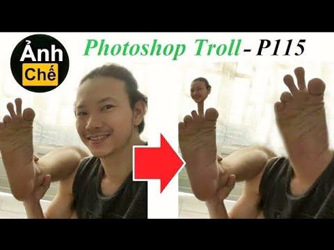 💥Ảnh Chế  – Photoshop Troll (P 115), Fjamie013
