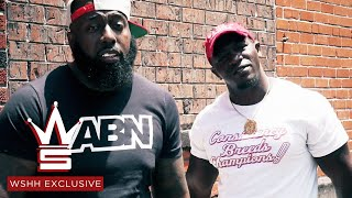 "Bari The Legend - ""Been Thru Alot"" feat. Trae Tha Truth (Official Music Video - WSHH Exclusive)"