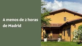 Video del alojamiento La Herrería Casa Rural
