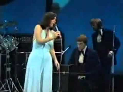 Can't Smile Without You The Carpenters   YouTube