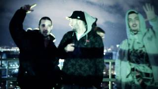 Легенды Про - Пока фонари спят (Official music video, FullHD)