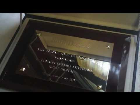 Entrega del IV Premio RRHH Digital