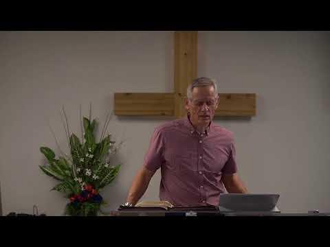 God's Purpose & Plans for Israel