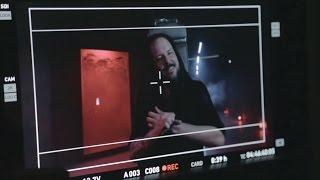 Korn - Take Me (Beyond The Video)