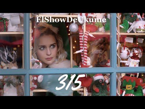 Last Christmas   Mony Cadiz   ElShowDeUkume 315