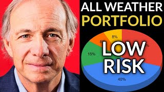 Ray Dalio's All Weather Portfolio: How To Properly Diversify Your Investments And Lower Risk