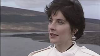"""ENYA - Rare Interview 1987 (from """"The Celts"""" DVD) [HD version]"""