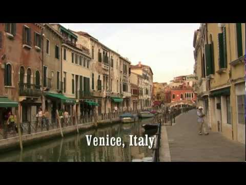Video A MUST SEE shop in Venice, Italy