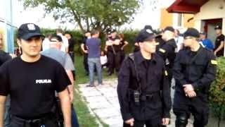preview picture of video 'Sytuacja po meczu IV ligi: Ożarowianka Ożarów Mazowiecki- Wilga Garwolin'