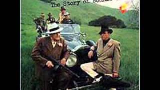 Flatt & Scruggs - Getaway