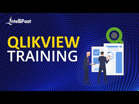 Qlikview Training | Qlikview Introduction | Qlikview Course ...