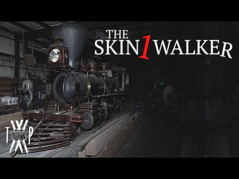 The Real Nevada State Railroad Museum Story - Paranormal Unknown