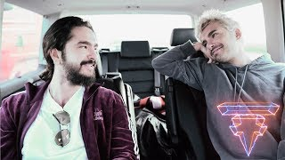 EP01 The Boys Are Back In Town 2019   Tokio Hotel TV 2019 Official