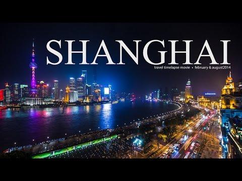Şanghay Turu