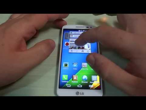 LG G2 Mini, video recensione e conclusioni finali