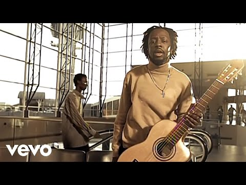 Wyclef Jean – Gone Till November