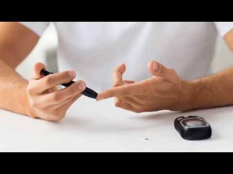 Cause du traitement du diabète