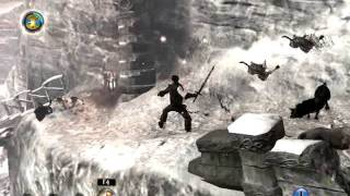How to rescue missing child in fable 3.wmv