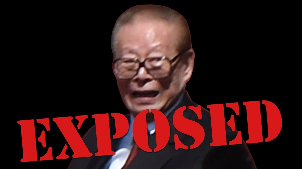 Chinese Leader's Crimes Exposed in Court Documents | China Uncensored thumbnail