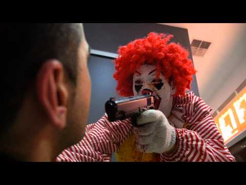 Download Ronald McDonald Chicken Store Massacre HD Mp4 3GP Video and MP3