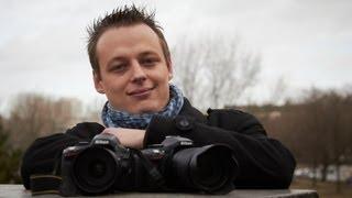 Nikon D5200 | Bildqualität, Autofokus & Serienbild im Test [Deutsch]