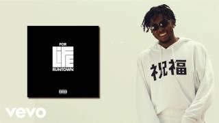 Runtown - For Life Instrumental | Prod. by Ovie