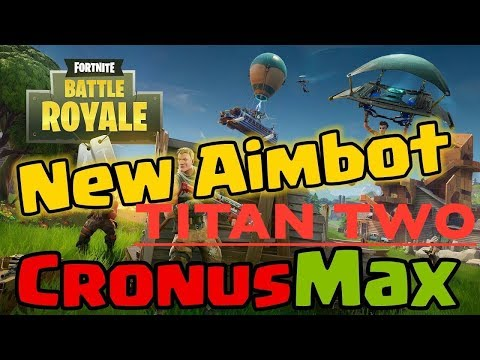 Fortnite Aimbot Ahk Fortnite Aimbot Cronusmax