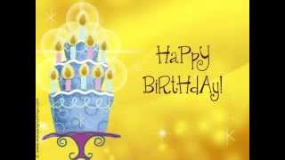 Funny Ecards Happy Birthday Singing Frogs Greeting E Cards