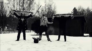 Video Forbidden Manifest - Black Legion Chrudim (OFFICIAL MUSIC VIDEO)