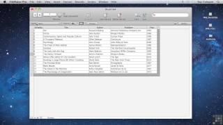 FileMaker Pro 12 Tutorial | Why Relationships Matter