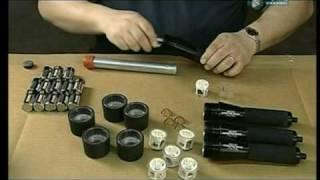 Dokumentárny film: Ako sa to robí - Ručné baterky
