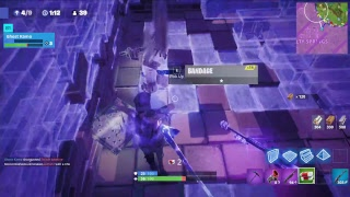 Winter Royale European Semi-Finals | Day One