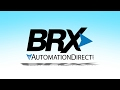 BRX PLC from AutomationDirect: Save any Budget PLC