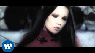 Nightwish - Nemo [OFFICIAL VIDEO]