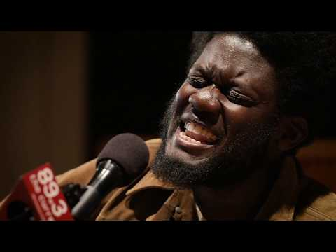 Michael Kiwanuka - Cold Little Heart (Live on The Current)