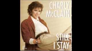 Charly McClain-Blue
