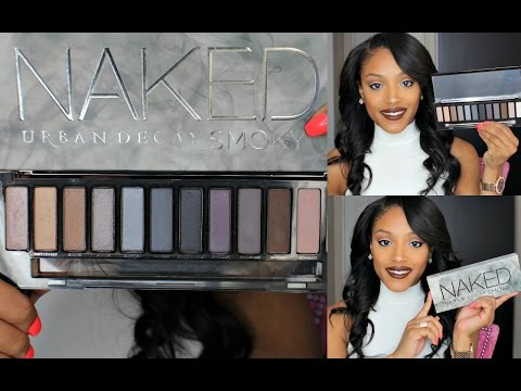 Naked Smoky Eyeshadow Palette by Urban Decay #3
