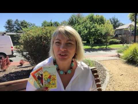 Гороскоп на август для львов 2017 видео