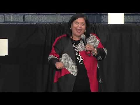 Sample video for Consuelo Castillo Kickbusch