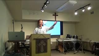 主日:如何查考神的话语,基督再来的征兆