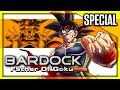 TFS Bardock Special