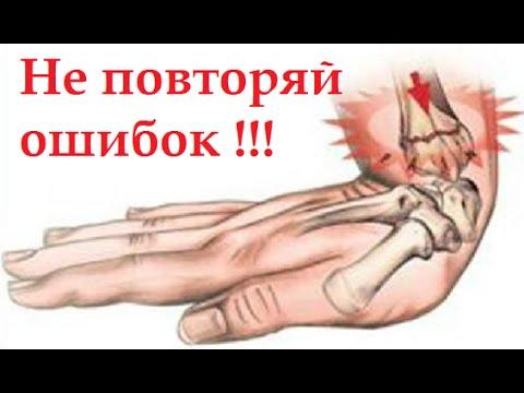 Боль только ночь тазобедренных суставов