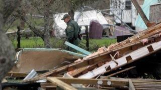 Louisiana Attorney General on Harvey's impact on Louisiana