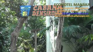 preview picture of video 'ecohotel manaKa'