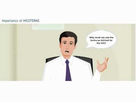 Incoterms course: importance of Incoterms - Procurement training ...
