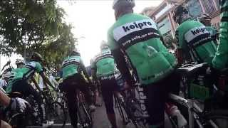 preview picture of video '2014 KUANTAN CENTURY RIDE 160'