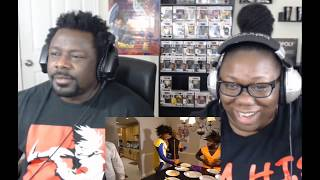 ANIME HOUSE - RDCWORLD1 {REACTION!!}