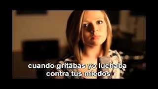 My Immortal (Madilyn Bailey sub  español)