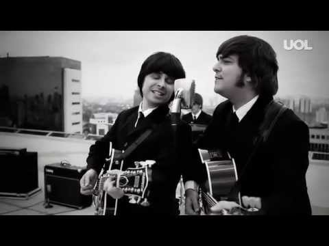 Zoom Beatles - 12 - A taste of honey