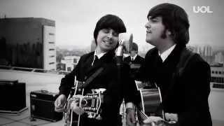 Zoom Beatles - 12 - A taste of honey